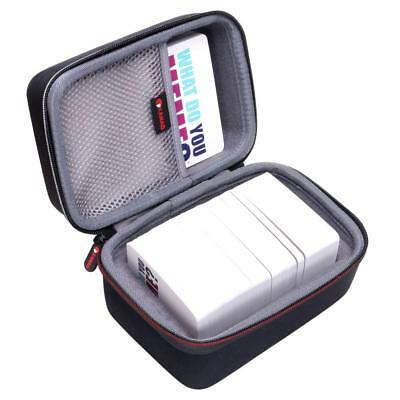 Xanad Hard Travel Carrying Storage Case For What Do You Meme Adult