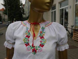 Superdry Damen Folklore Bluse Gr S In 8605 Kapfenberg For 15 00