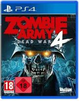 Zombie Army 4 Dead War uncut Symbolik (PS4)