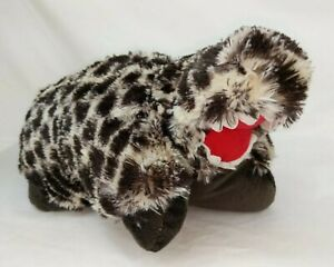 details about pillow pets pee wees tiger shark plush 11 stingray sea animal soft toy