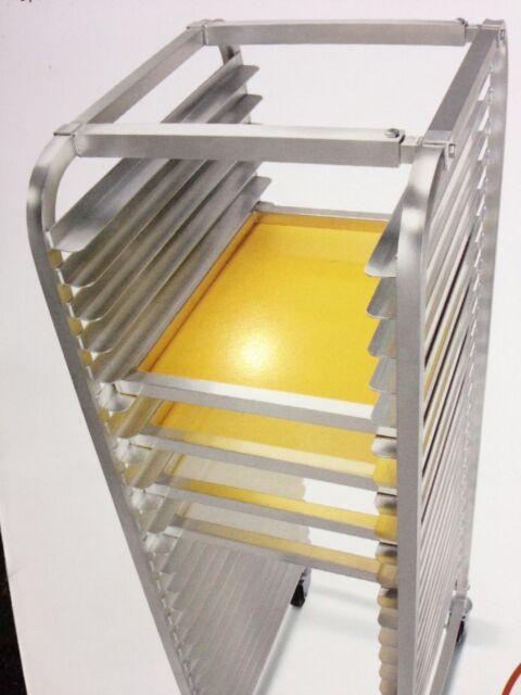 aaf aladr1 adjustable aluminum drying rack screen printing