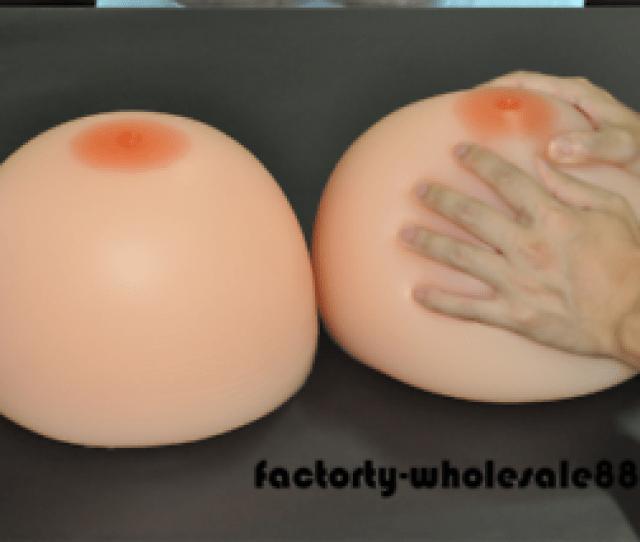 Image Is Loading 10kg Huge Silicone Fake Breast Boobs Crossdresser Breast