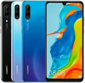 Huawei P30 Lite New Edition 256gb 6gb Ram Mar Lx2b Factory