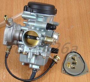 Carb Bombardier Traxter 500 Carburetor 19992000 | eBay