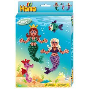Hama 8714 Geschenkpackung Mit Maxi Perlen Hama