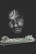 j cole forest hills drive poster wall