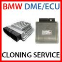 ** BMW DME ECU Clone/Restore Service ** MEVD172 MEVD172.2 and MORE ** ALL types