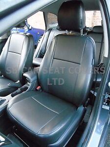 details sur pour peugeot 307 sw estate 2002 2011 voiture siege housses adapte eco cuir