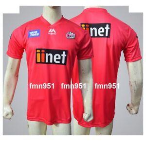 BBL Big Bash League NEW 2019-20 Sydney Sixers Shirt Jersey ...