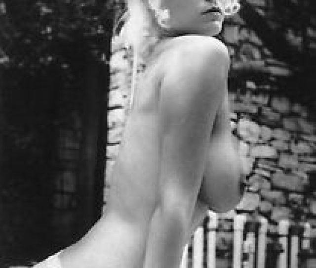 Image Is Loading Vintage Nude Seka 8  Glossy