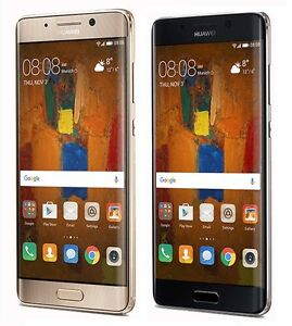 New Huawei Mate 9 PRO LON-L29 Octa 20MP 5.5'' 4G (FACTORY UNLOCKED) 128GB Phone
