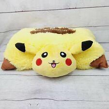 17 pokemon pikachu pillow pet cushion