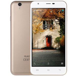 Oukitel U7 Max 5.5 inch Android 6.0 8GB Unlocked 3G Phablet Smartphone Dual SIM