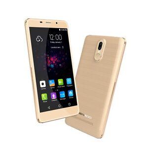 Leagoo M8 Pro 4G LTE Smartphone Mobile Phone Unlocked 13.0+5.0+8.0MP 16GB ROM