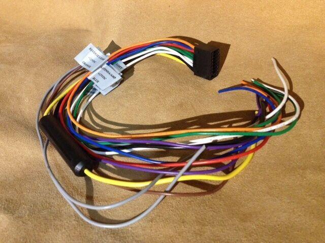 vr3 vrcd400 sdu wiring harness  1993 mazda miata fuse box