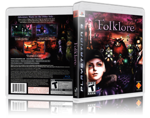 Games Like Folklore