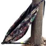 Dead Ringer Hammock Seat Camping Hunting Chair Hangs On Any Tree Lightweight A