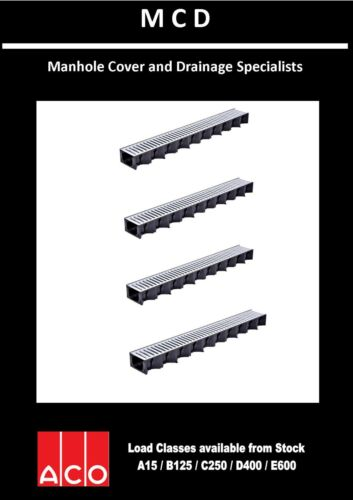 Business Office Industrial Genuine Aco Hex Drain By Mcd Company Driveway And Patio Drainage Channel Empirecityvietnam
