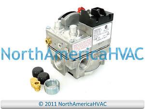 York Coleman Evcon Furnace Gas Valve 326 327