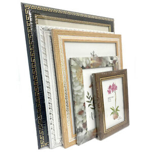 details about natural background picture poster frame 4x6 5x7 8x10 10x12 eco friendly grad