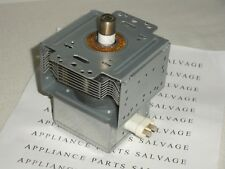 wb27x10927 ge microwave oven magnetron