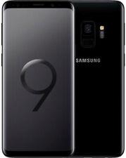 Samsung Galaxy S9 Sm G960 64gb Midnight Black At T For Sale Online Ebay