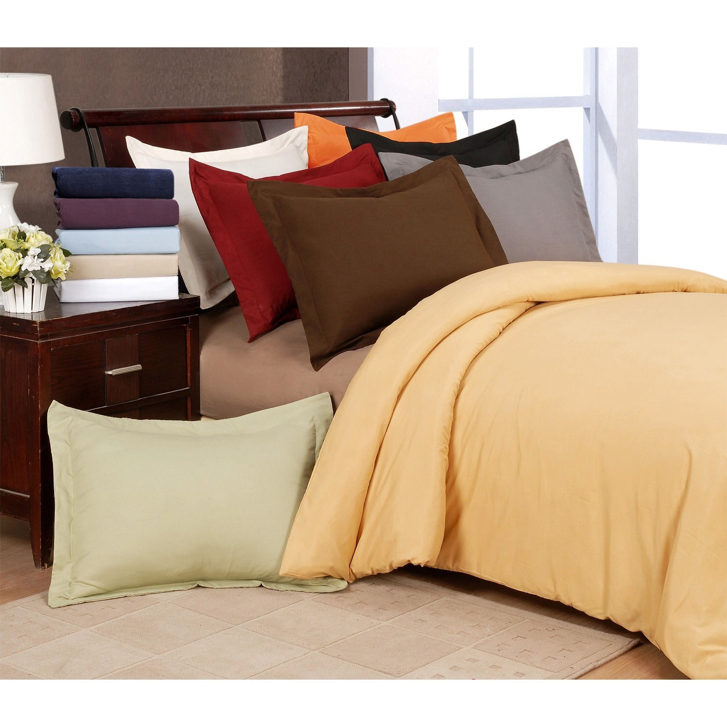 15 Inch Drop Bedskirts Twin Xl Queen King Size Bed Frame
