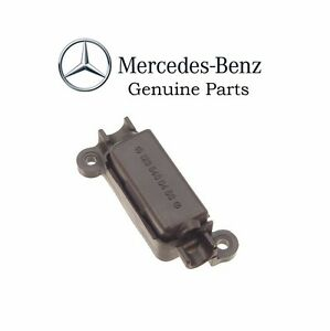 For Mercedes W123 240D 300CD 300TD Fuse Box for Glow Plug Fuse NEW 123 540 04 50 | eBay