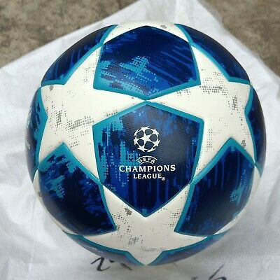 UEFA Champions League soccer ball football match ball ...