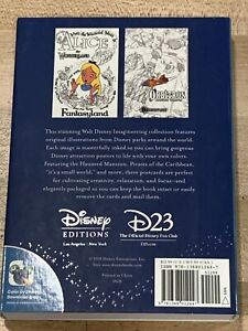 details about art of coloring poster art of the disney parks 36 disney postcards to color