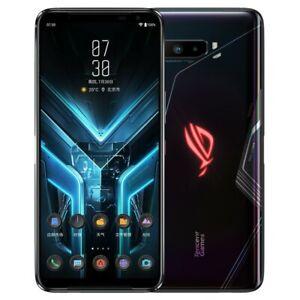ASUS ROG Phone 3 865 12GB+128GB 144Hz AMOLED Unlocked Gaming RGB Smartphone
