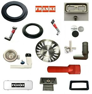 franke kitchen sink replacement parts