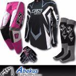 Youth Mx Motocross Jersey Pants Gloves Pink Dirt Bike Gear Bmx Off Road Kids Atv Ebay