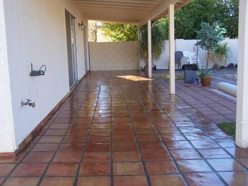 building hardware saltillo sealed tile original terracotta 12x12 mexican tile flooring tiles
