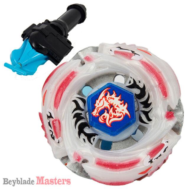 Metal Beyblades Masters Ebay