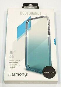 BodyGuardz Harmony Case for iPhone X & iPhone Xs - Lucky ...