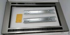 frigidaire mwtk30fguf stainless steel