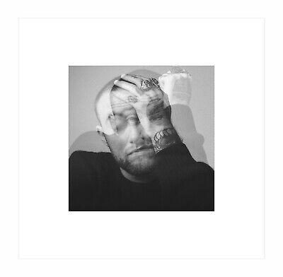 mac miller circles album cover poster ebay