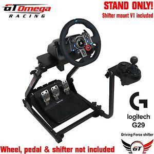 Gt Omega Para Juegos Volante Soporte Pro Logitech G29