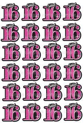16 Geburtstag Feiern Party Ideen
