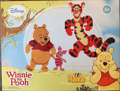 Perler Bead 3d Winni Pooh Youtube