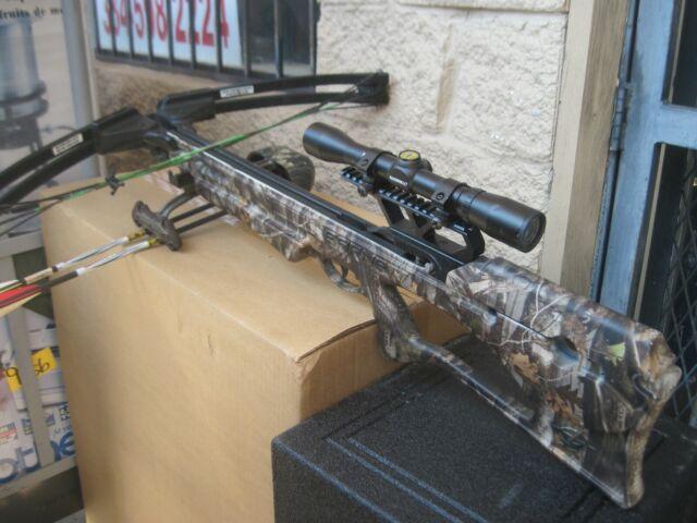 Barnett Quad 400 Crossbow Limbs And