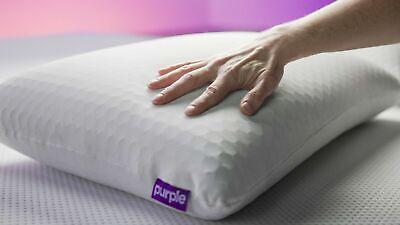 the purple harmony pillow brand new ebay