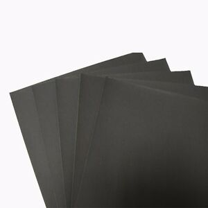 "WET AND DRY SANDPAPER 600 GRIT SAND PAPER 9"" X 11"" SANDPAPER 600 GRIT CHOOSE QTY"