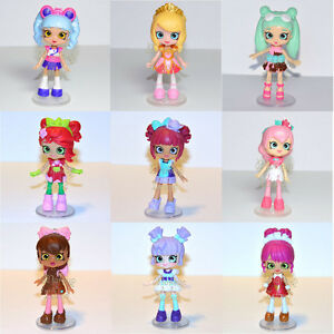 Shopkins Loose Happy Places Lil Shoppie Shoppies Wave 2 Choose Your Doll Ebay