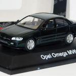 Opel Omega B Mv6 Vert 1 43 For Sale Online Ebay