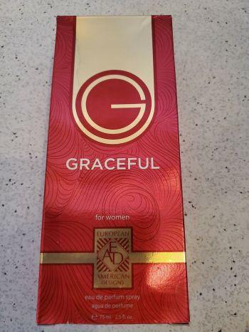 Graceful Perfume