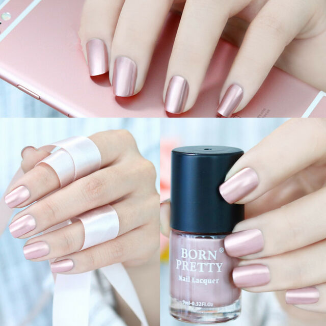 Image result for metallic Nail Polishes