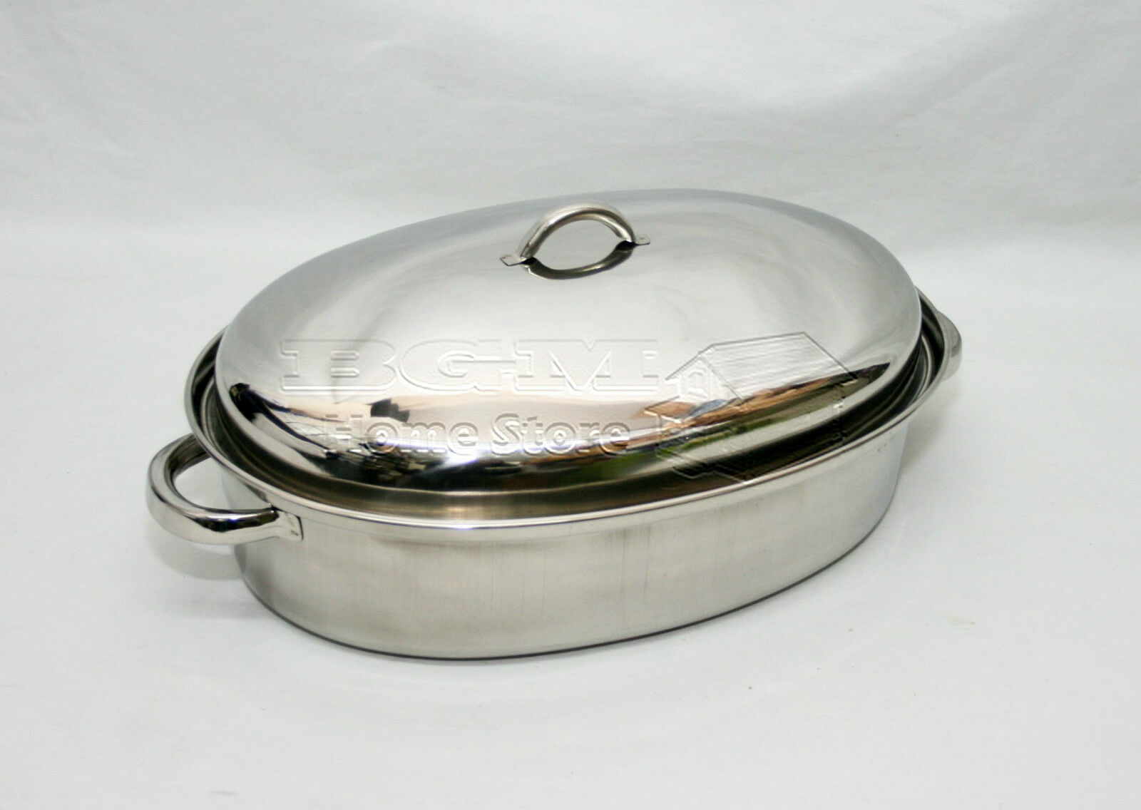 Domed Pan Roasting Lid