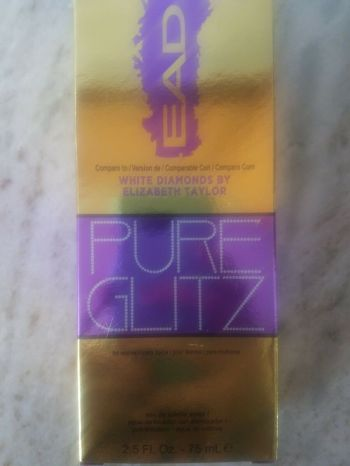 Pure Glitz